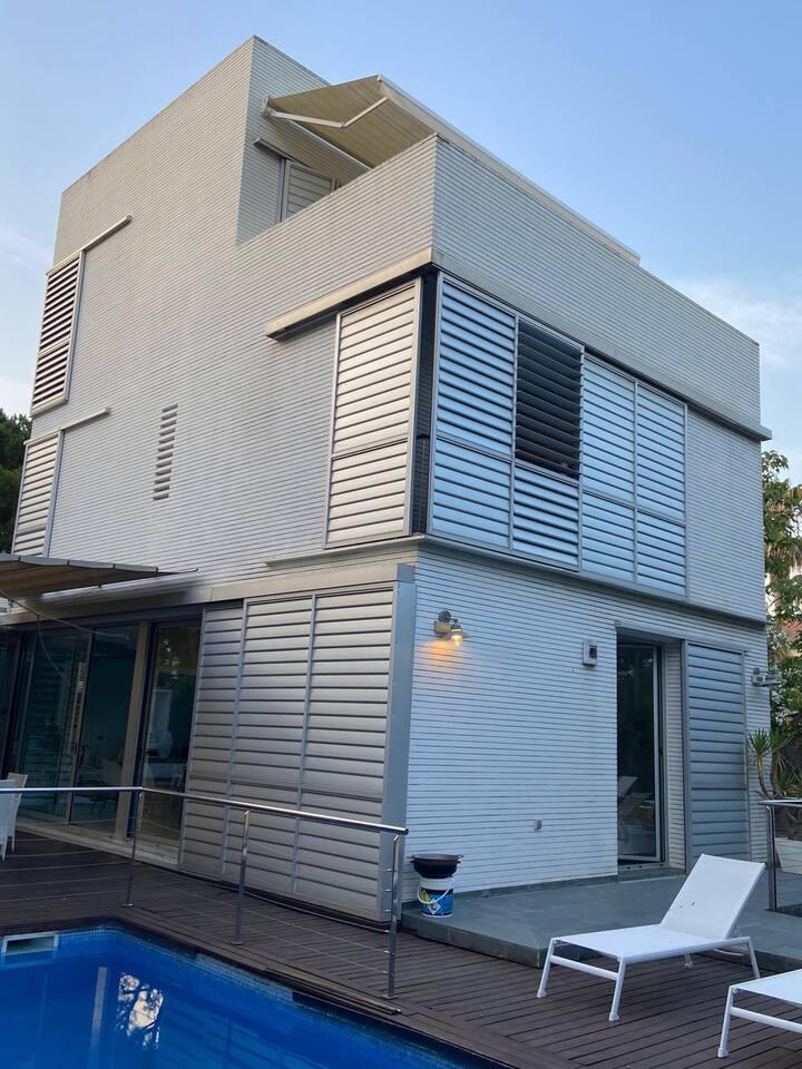 SITGES CONFORT HOUSE