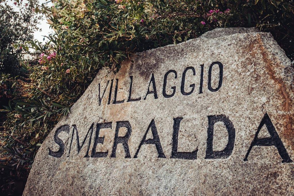 VILLAGGIO SMERALDA