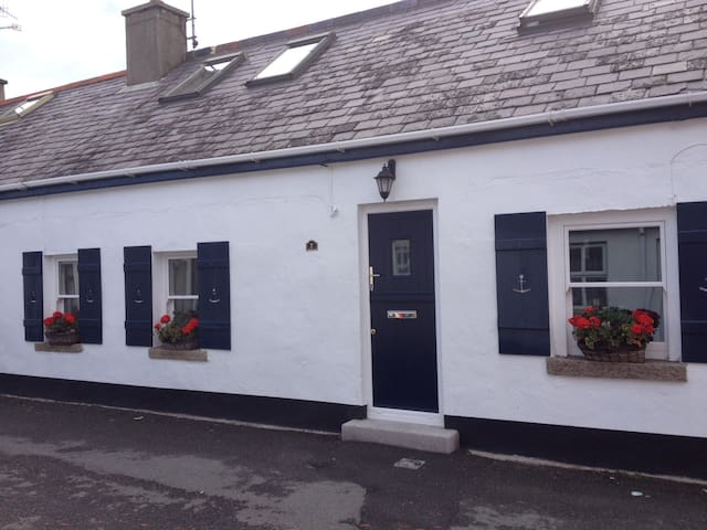 Traditional Irish Cottage in Annalong, County Down - Annalong - Casa