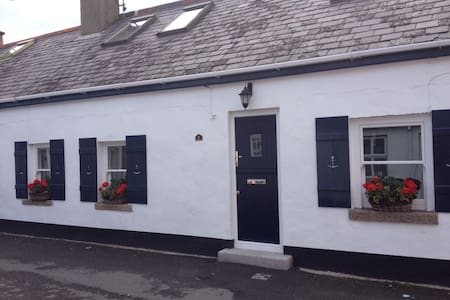Traditional Irish Cottage in Annalong, County Down - Annalong - Hus
