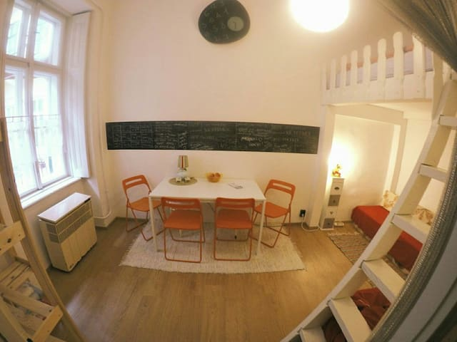 Niki's Cosy Home