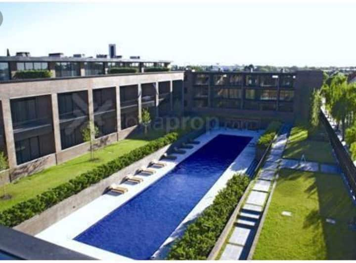 Amazing Luxury Loft, In Martinez, Buenos Aires