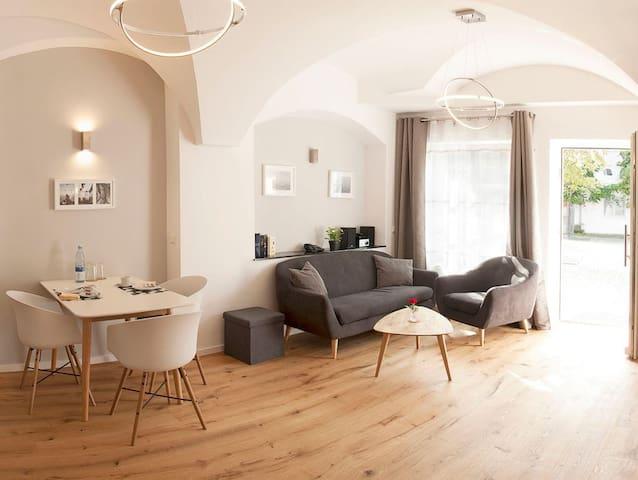 Appartementhaus Angelika (Lindau), Appartement 5 Arlberg
