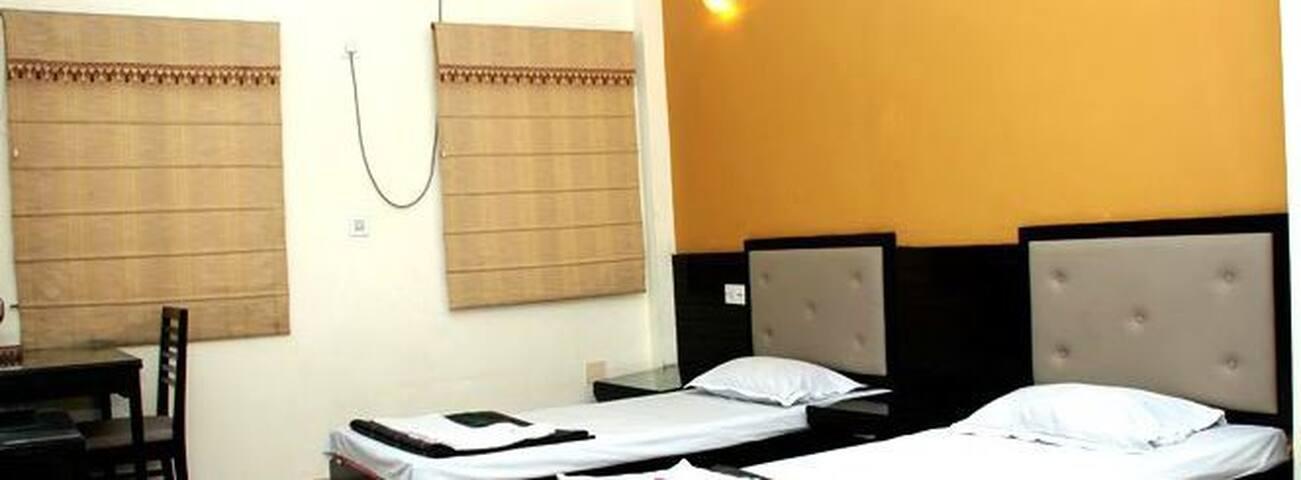 Tourist Lodge - Kalkuta