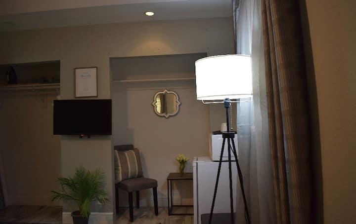 Shava's suite