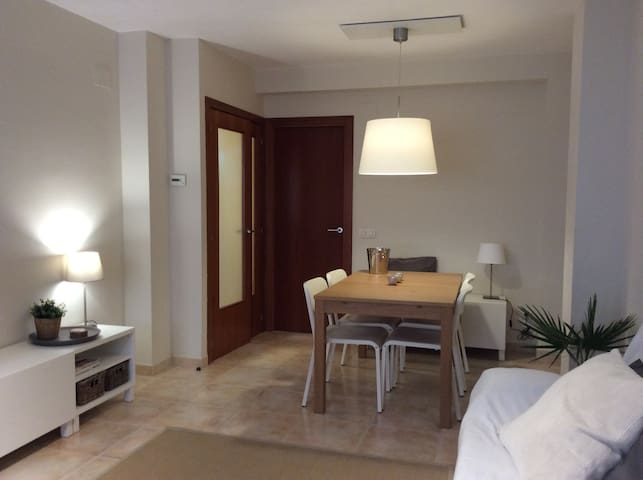 Apartamento en el Centro - Tarragona