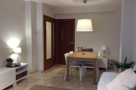 Apartamento en el Centro - Tarragona - Byt