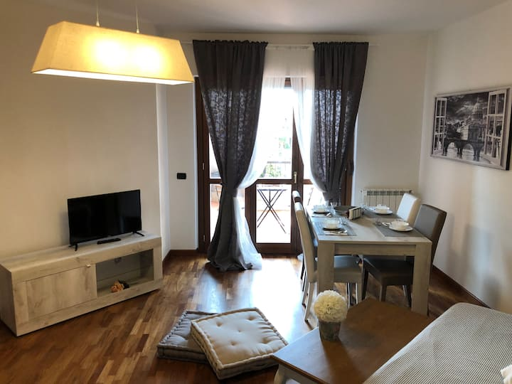 Perugino Apartments Home Holiday Airport & Fair 39