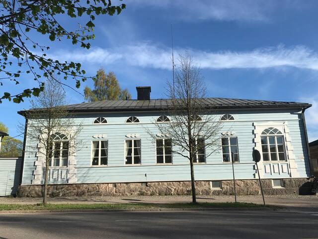 BOHO House Porvoo