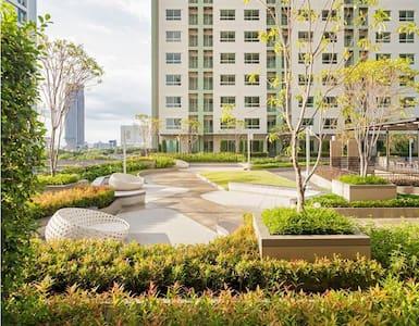 Lumpini Jomtien Seaview E22Inn #2 - Condominium