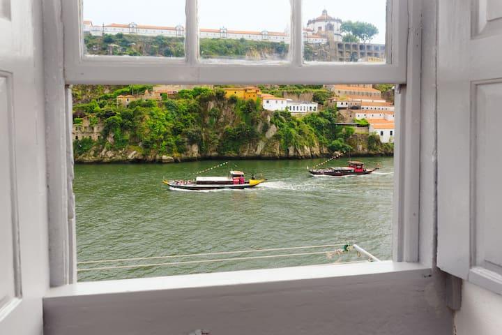 Ribeira Negra: 2 Rooms River View