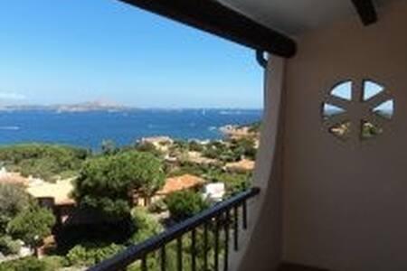 Baja Sardinia View 2 - Baja Sardinia - 公寓
