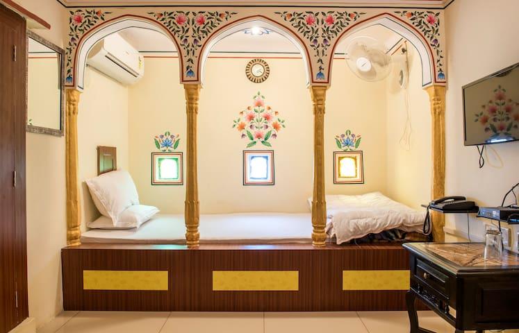 Khandaka Heritage Haveli @208 - Jaipur