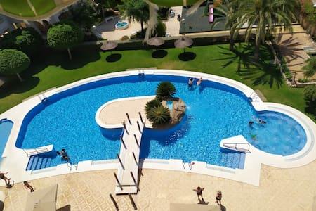 Apartamento San Juan Playa