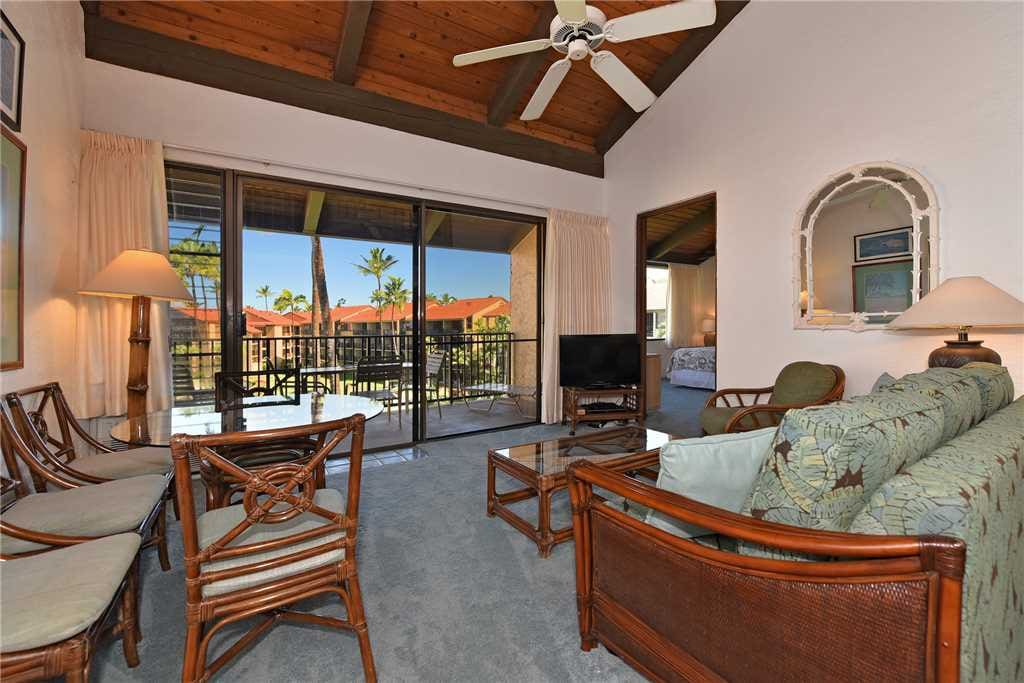 3 Bedroom Ocean View Condo In North Kaanapali Sleeps 8