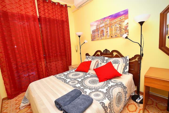 New Central Cozy Suite