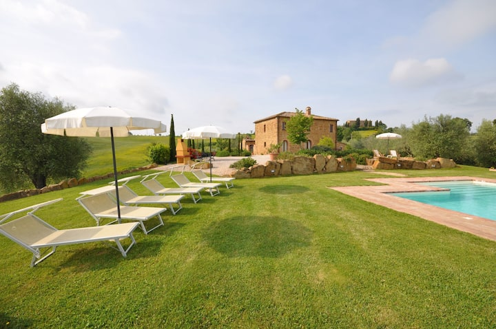 Villa Gaeta - Montepulciano