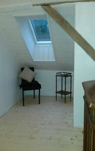Rustikales Bergbauernhaus 3 Zimmer - Ternuay-Melay-et-Saint-Hilaire - 住宿加早餐