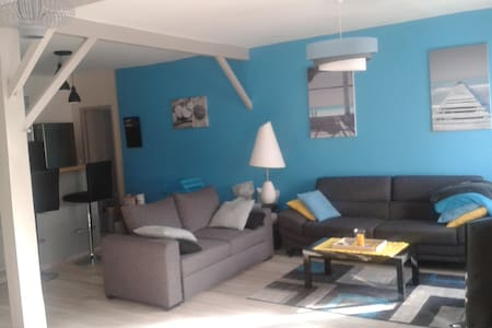 Maison Marennes - Marennes - Hus