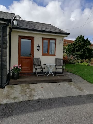 Sychnant Pass Self Catering
