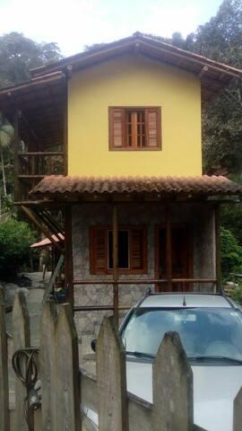 the village flats ate' 9 pessoas trindade - Paraty