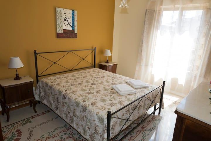 Appartamento Arco Antico Superiore