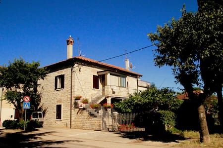 Apartments Slavica - Novigrad