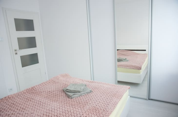 Pokój prywatny - Targówek - blisko metra