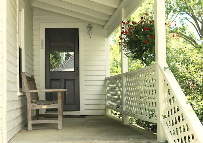 Country Cottage Getaway