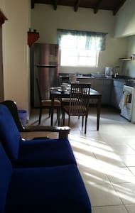 Cozy One Bedroom close Eagle Beach - Noord