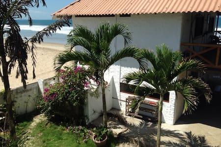 Oceanfront Home - Manglar Alto