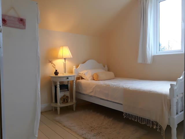 Castlegregory - Single Room & Breakfast