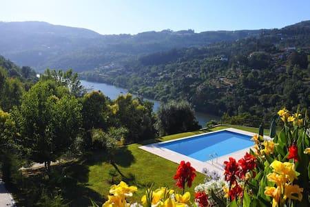 House in Rio Douro - Quinta de Pias - Espadanedo - 別荘