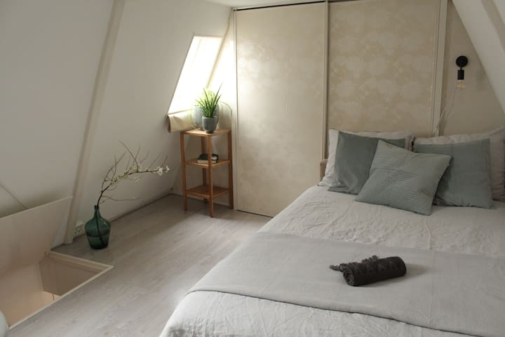 Serene private room on top location - Amsterdam - Pis