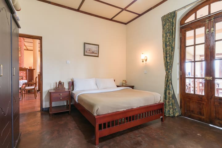 Somerset Lodge - Nuwara Eliya - Villa