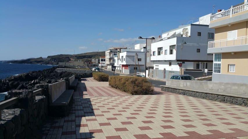 Descansa aqui - El Escobonal - Apartment