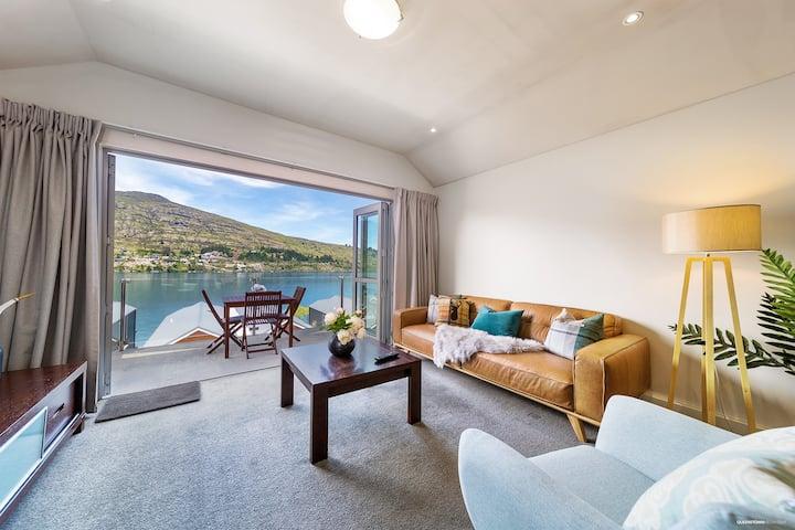 Alpine Village - 2 Bedroom Executive Apartment