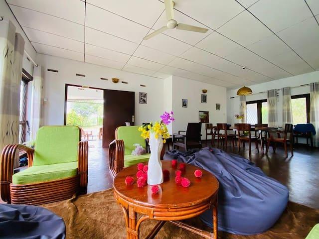 Richiland Tea Estate Bungalow