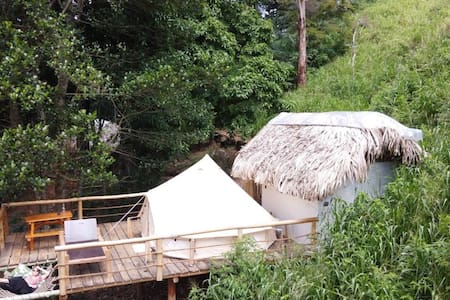 Ella Retreat - Glamping Tent for Nature  Lovers