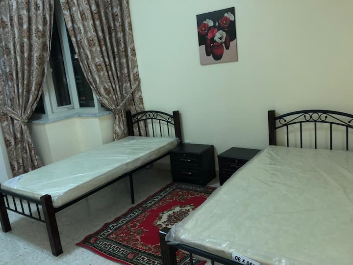 Fully furnished luxurious room in affordable price
