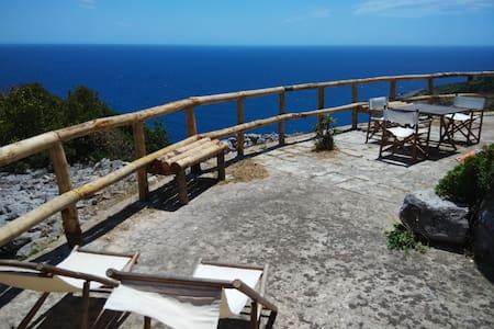 Splendida villa sulla costa adriatica - Provincia di Lecce - Villa