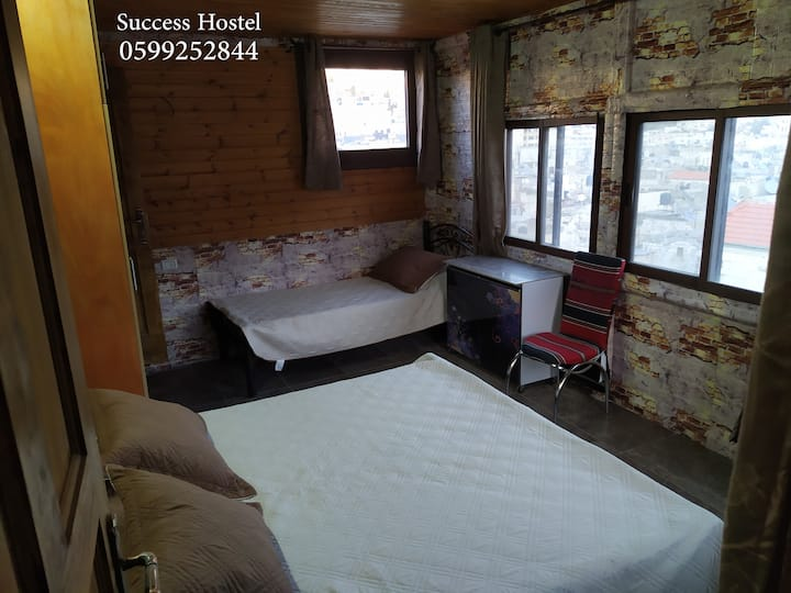 Room51(Triple Privet with Bathroom)