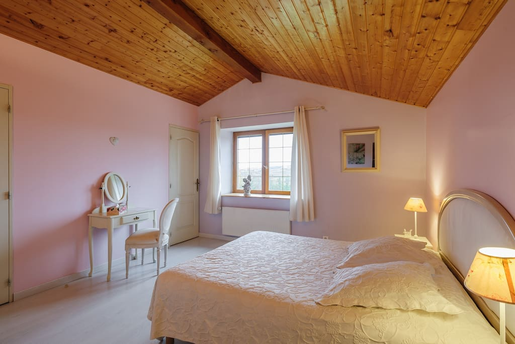 Chambres d 39 h tes de charme piscine bed and breakfasts - Chambre d hote de charme rhone alpes ...