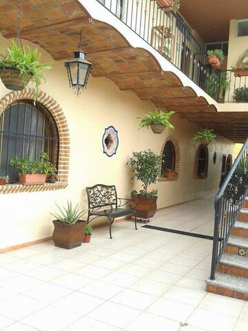 Casa Pancho 1 Bedroom Suite