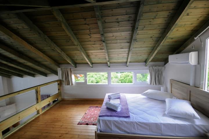 Άρτεμις, μονοκατοικία με τρία υπνοδωμάτια
