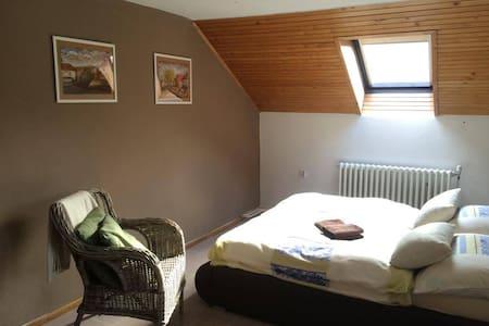 Authentic & cozy apartment Pavlínka - Huis