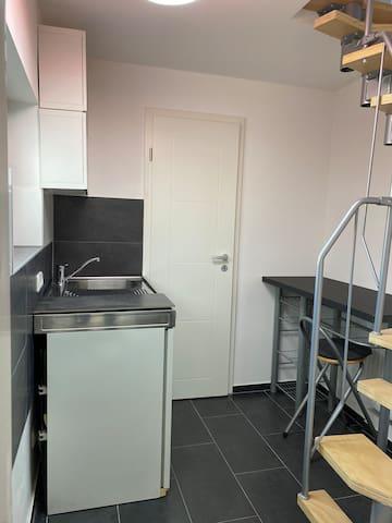 Tiny Luxus Haus