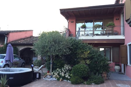 Accogliente B&B Free parking e WiFi - House
