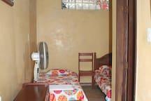 Casa de Nora & Alejo - Independent room