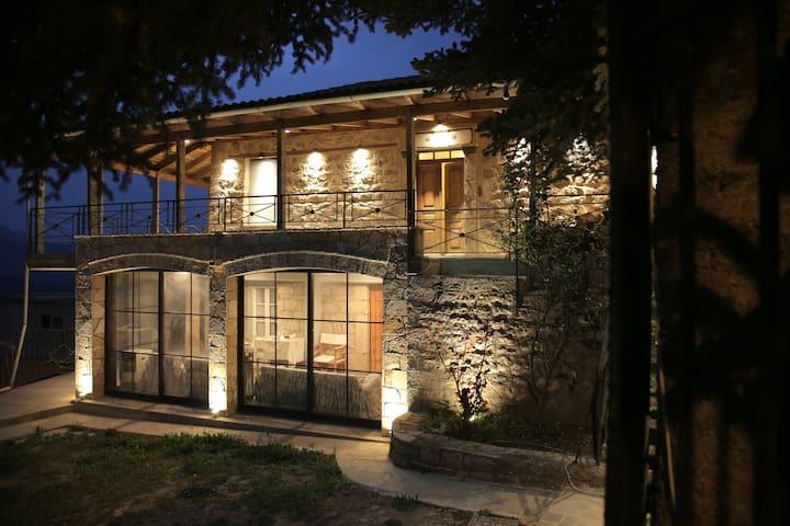 Villa Manna